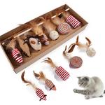 Jouets-pour-chat-animal-de-compagnie-7-pi-ces-ensemble-baguette-en-lin-chat-jouet-interactif