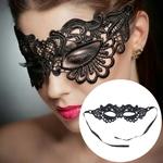 Offres-sp-ciales-Femmes-dentelle-creuse-mascarade-masque-visage-princesse-bal-accessoires-de-f-te-Costume