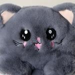 Sac chat peluche trop mignon (2)