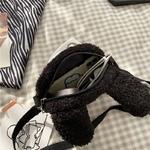 Sac-bandouli-re-en-peluche-pour-femmes-Style-japonais-Kawaii-dessin-anim-petit-t-l-phone