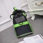 Sac-main-de-transport-Portable-pour-chien-sac-de-voyage-pour-chiot-sacs-en-maille-respirants