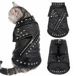 Veste-en-cuir-pour-chien-et-chat-manteau-chaud-pour-automne-et-hiver-v-tements-pour