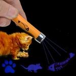 Cr-atif-Dr-le-D-animal-Familier-De-Laser-Jouet-Jouet-de-Laser-de-Chat-Pour