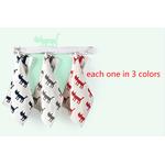 3-pcs-ensemble-4-couche-Haute-Qualit-Petite-Main-Serviette-100-Coton-Imprim-Chat-Visage-Serviette