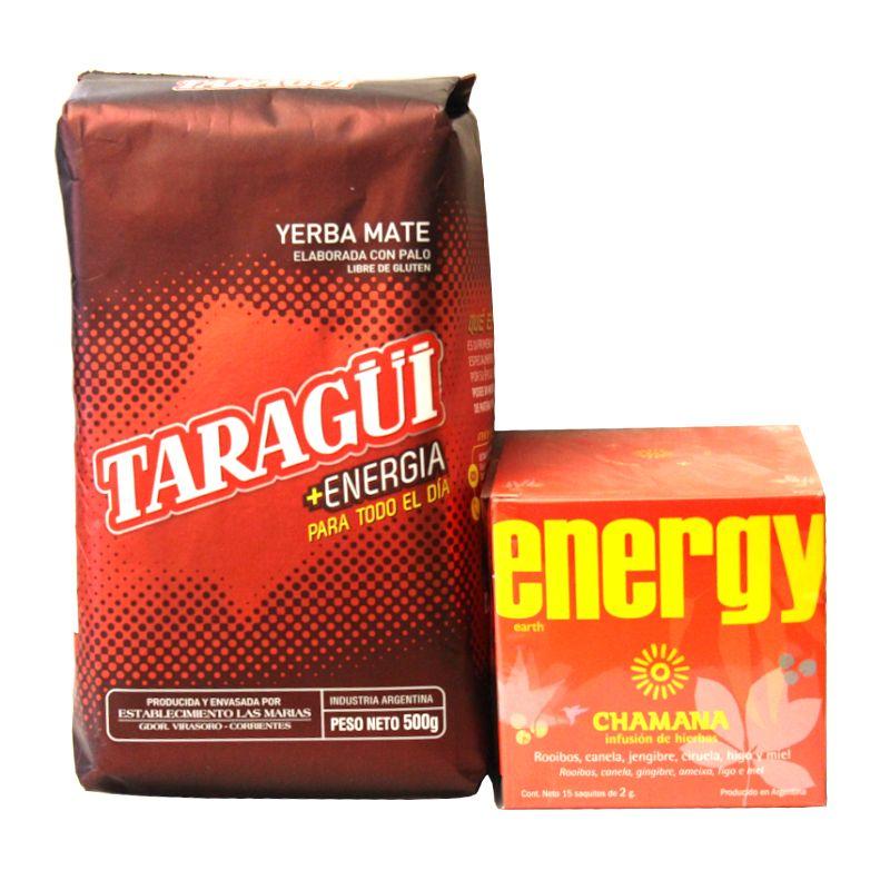 Pack énergie
