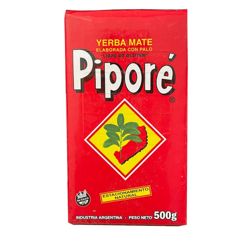 PIPORE CON PALO
