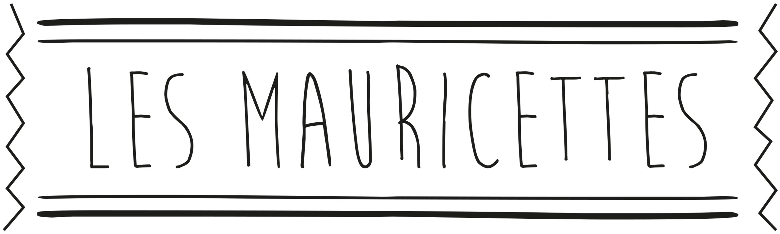 Les Mauricettes