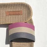 Bernadette5 sandalettes légères pour voyager lété