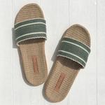 Christiane2 les mauricettes nus pieds confortables et légers