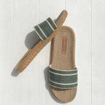 Christiane5 les mauricettes sandalettes de vacances