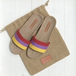 Ginette6 les mauricettes sandalettes de plage femme