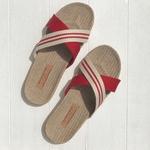 Maryse3 les mauricettes pantoufles d'été légères