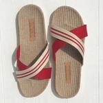 Maryse5 les mauricettes sandalettes de plage légères