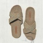 Simone4 les mauricettes claquettes légères et mode pour femme