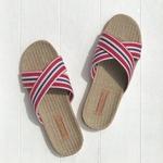 arlette7 les mauricettes chaussures confortables pour été mode