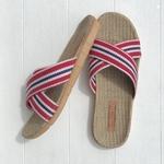 Arlette2 les mauricettes sandalettes dété légères pour femme