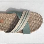 gilbert4 les mauricettes plagettes femme légères et confortables