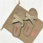 liliane6 les mauricettes sandalettes plage légères pour voyage