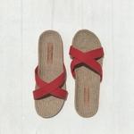 viviane4 les mauricettes sandalettes été plage légères