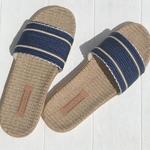 antoinette7 les mauricettes sandales plage légères