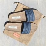 emile7 les mauricettes claquettes de plage ultra légères et tout confort