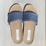 emile5 les mauricettes claquettes de plage ultra légères et tout confort
