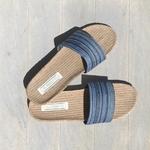 emile4 les mauricettes claquettes de plage ultra légères et tout confort