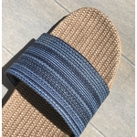 emile3 les mauricettes claquettes de plage ultra légères et tout confort