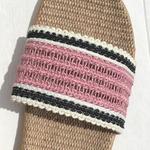 les mauricettes claquettes legeres de vacances et plage super confortables