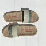 Les mauricettes d'Aglaé claquettes legeres de vacances et plage hyper confortables