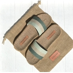 Les mauricettes dAglaé claquettes legeres de vacances et plage hyper confortables