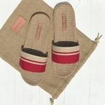 Les mauricettes Jacynthe sandalettes legeres de vacances et plage hyper confortables