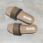Les Mauricettes de Victor légères sandalettes pour plage et vacances