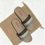 Les Mauricettes de Jéromine sandalettes légères pour plage et vacances