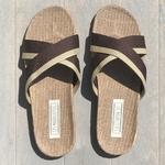 Les Mauricettes de Charles sandalettes plage et vacances légères
