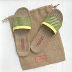 Les Mauricettes de félicie sandalettes plage et vacances légères