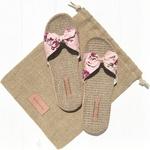 Les Mauricettes fleuries légères pour lété, sandalettes plage