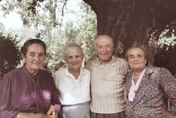 les mauricettes famille