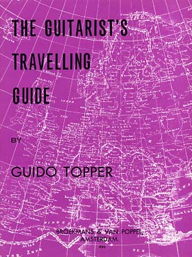 TOPPER TRAVELLING GUIDE