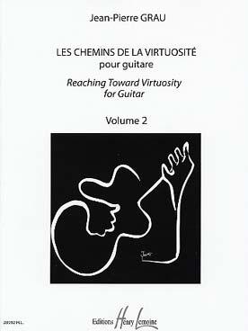 LES CHEMINS DE LA VIRTUOSITE VOL 2