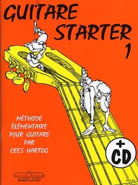 GUITARE STARTER VOL 1