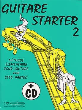 GUITARE STARTER VOL 2