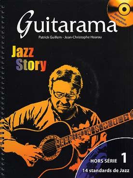 GUITARAMA JAZZ STORY