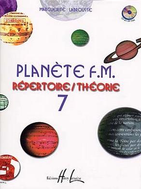 PLANETE FM VOLUME 7