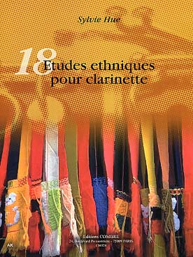 18 ETUDES ETHNIQUES