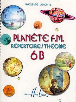PLANETE FM VOLUME 6B