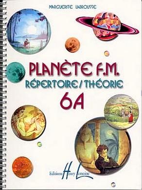 PLANETE FM VOLUME 6A
