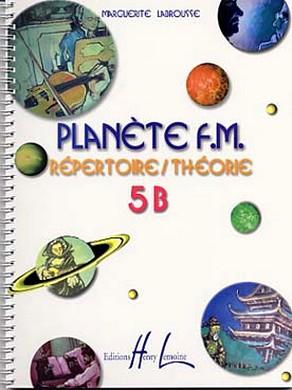 PLANETE FM VOLUME 5B