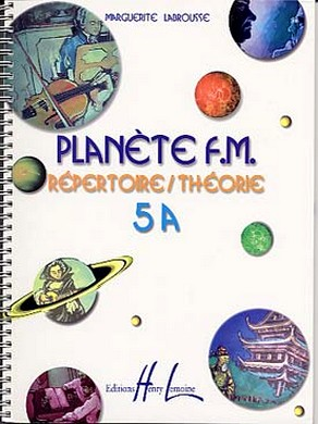 PLANETE FM VOLUME 5A