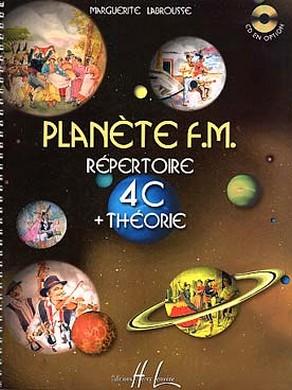 PLANETE FM VOLUME 4C